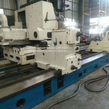 Spark MJK84125 CNC Roll Grinding Machine