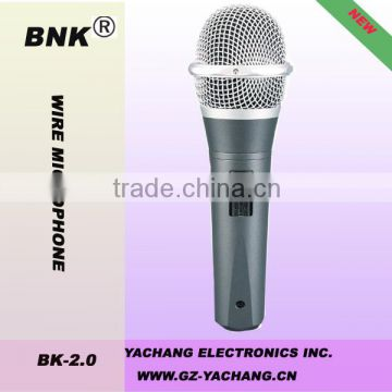 2014 new high sensitive microphone