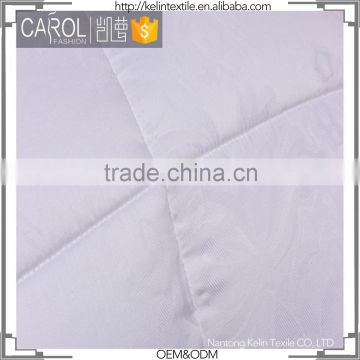 top selling luxury nice design cotton duvet for king sizes bed