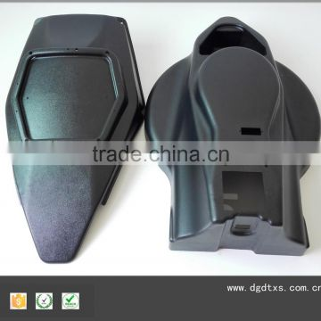 customed plastic tent parts