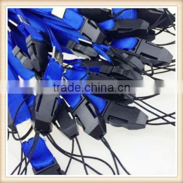 30x Blue Neck Strap Lanyard for MP3 Mobile Cell Phone Card Badge Camera New