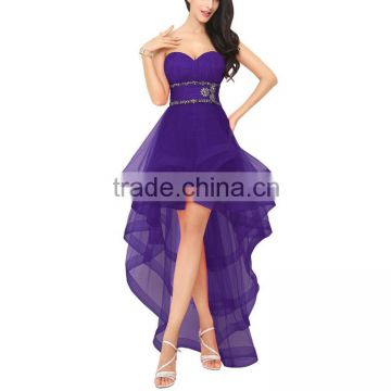 backless tulle wedding dress sweetheart high low prom dresses evening dress china shop online cheap alibaba com dress