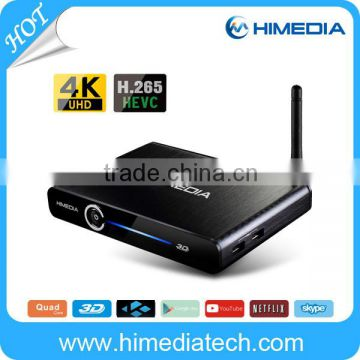 2016 New Product Himedia Q3 TV Media Player Cheapest Android