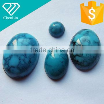 13*18mm Turquoise Color Oval Acrylic Rhinestone Fancy Flatback Gems Strass Crystal Stones For Jewelry Crafts Dress Decorations