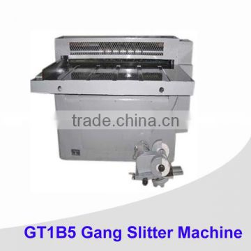 Metal Can Manufacturing Machines Tinplate Cutting Machinery