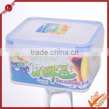 2014 Hot Sales Good Quality Airtight Fresh Fruit Corrugated Box Packaging
