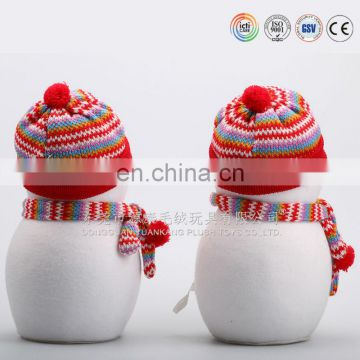 Hot selling 2016 new design fashional childern toys christmas cap