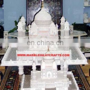 Decorative Marble Taj Mahal