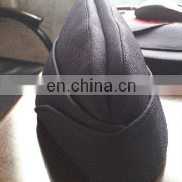 navy army side cap