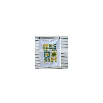 Good Sale customer Printed Cotton kitchen Tea Towel