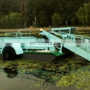 Water Weed Collect Ship HL-C60