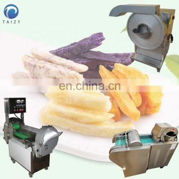 fruit and vegetable slicer carrot banana chips slicer machine electric vegetable dicer