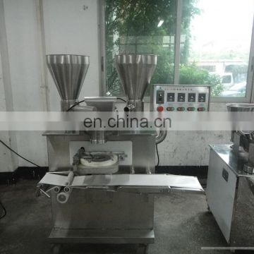 Stainless steel automatic commercial moon cakes making machine for sale