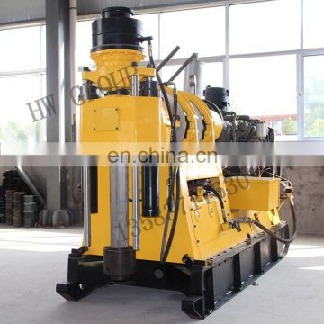 Tractor mounted water well drilling machine portable rotary drilling rig price