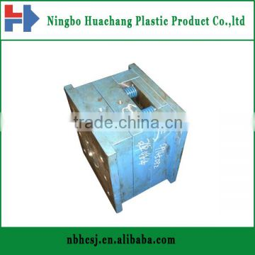plastic injection mold for plastic socket