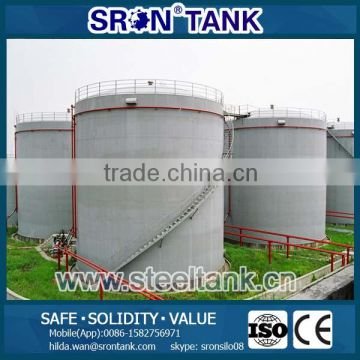 Customized Vegetable Oil Tank, Safety and Health is the First , Quality  Choice