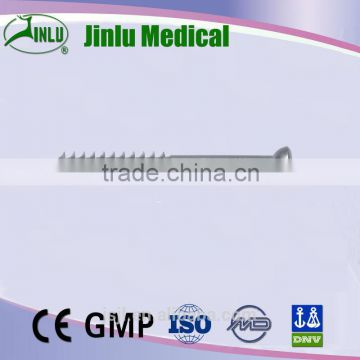 orthopedic Cancellous Screws
