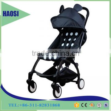 classic baby stroller 2017 new china stroll doll pram