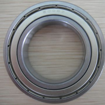 17*40*12 7511E/32211 Deep Groove Ball Bearing Agricultural Machinery