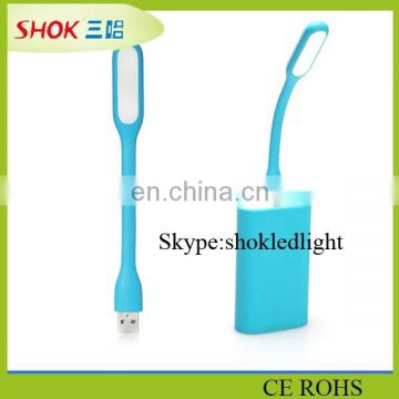 Flexible USB LED Device/Computer USB Light LED/Portable USB Light