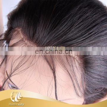hair extension with lace frontal hairline lace frontal hair pieces