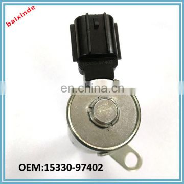 Solenoid Timing Oil Valve Avanza OEM 15330-97402