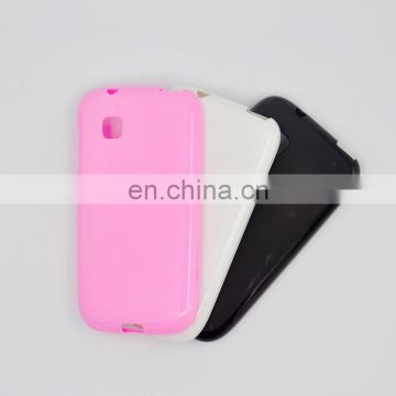 Top Quality Colorful TPU Covers, for ZTE KIS 3 Phone Cases