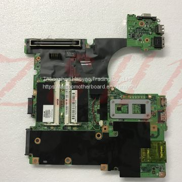 500907-001 for hp elitebook 8530p 8530w laptop motherboard ddr2 07224-3 48.4v801.031 500905-001 500906-001 Free Shipping test ok