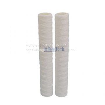 PSW series PP String Wound Filter Cartridges