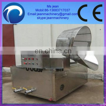 twisted cruller deep fryer machine with chinese style