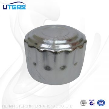 UTERS Replace PARKER Hydraulic Oil Filter Element 933136Q Accept Custom