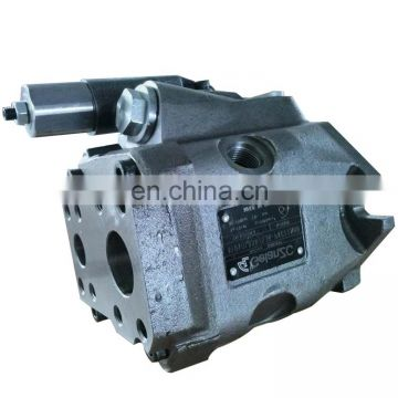Variable displacement piston pump a10v