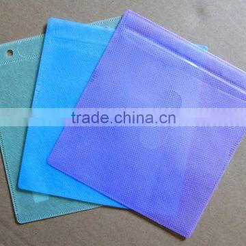 2016 Custom Printed Cellophane Bags Of Zipper Bag From China