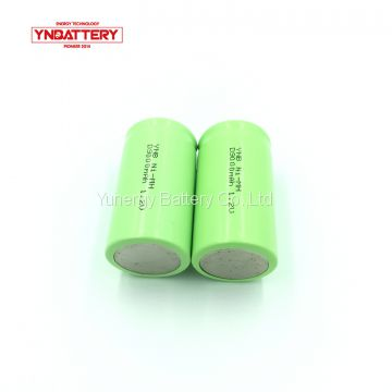 NI-MH battery D size 1.2v rechargeable 9000mAh low self-discharge battery