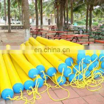 inflatable floating pontoon best seller, inflatable water tube, float  swimming pontoon
