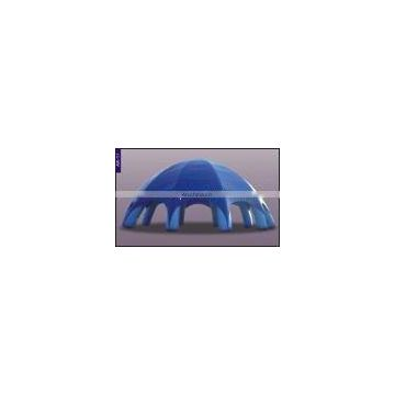 American Blue Star Inflatable Tent
