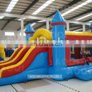 2016 new product kids commercial bouncy castles inflatables games jumping castles