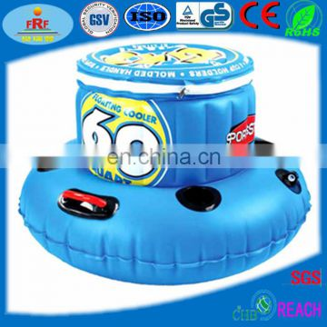 Inflatable Beverage Floating Cooler Box