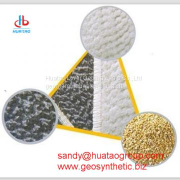 Geosynthetic Clay Liner GCL