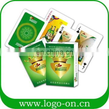 Custom Portable Entertainment Leisure Products Bicycle Sexy Girl Playing Cards Wholesale