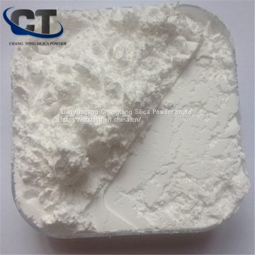 50/100M 70/140M fused silica sand can be used as materialof Investment casting mould/wax