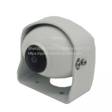 960P star light camera,180 degree wide view waterproof camera