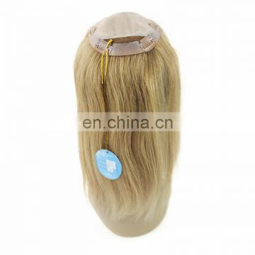 aliexpress wholesale human hair closure top quality toupee for black women