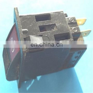High Quality Defroster Switch for yutong