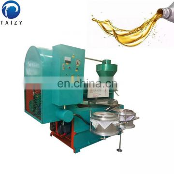 Sesame seeds black seed argan oil press machine