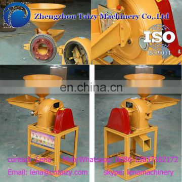 High Efficiency mill crusher tooth claw animal feed grinder disk grinding machine