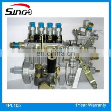 Injector pump 4PL105 for ENGINE CHAOYANG CY4100Q