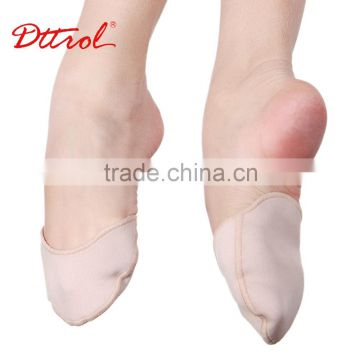 D005190 Dttrol high quality safety silica gel latex toe pad socks shoe parts