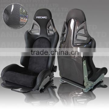 Racing Seat Recaro Buy Recaro Seats Fashionable Carbon Fiber Sport Car Seats Ad 912 On China Suppliers Mobile 125894917