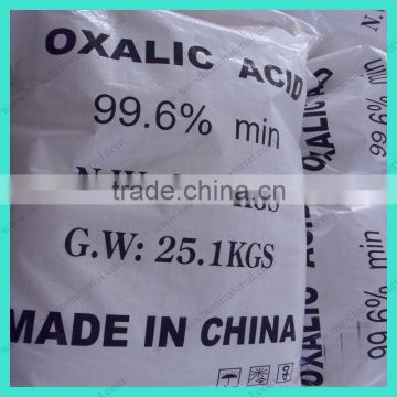 White Oxalate Crystals 144 62 7 COOH2 2H20 Of Chemicals For Leather And Textile From China Suppliers